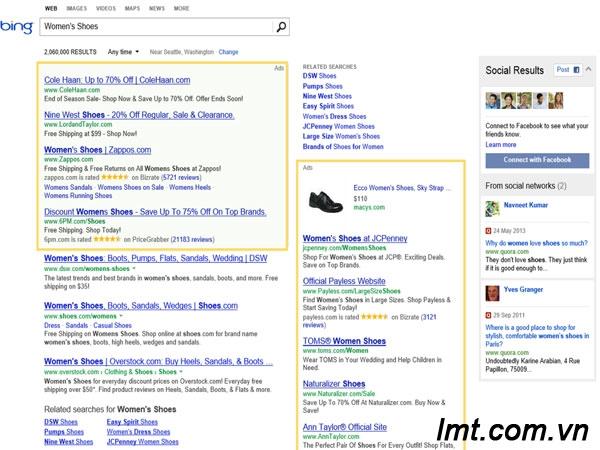 Đánh giá một năm của Bing Ads: Top 10 cải tiến quản lý chiến dịch 10