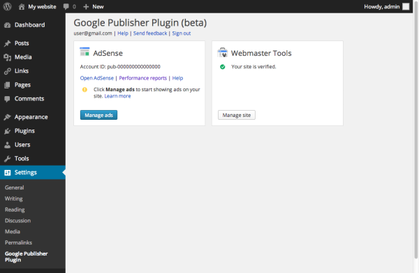 Plugin wordpress dành cho seo