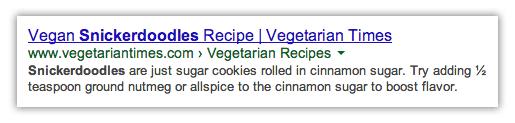 Tối ưu hóa thẻ Meta Descriptions tăng click cho website 2