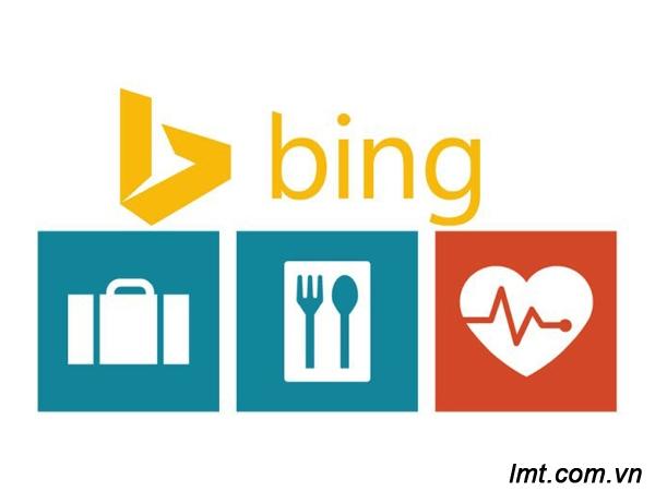 Công cụ tìm kiếm Bing : bổ sung 3 tính năng mới 1