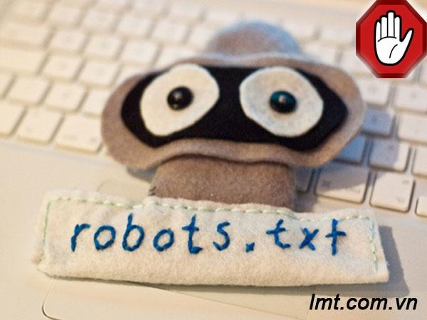 Google dừng crawl website nếu lỗi truy tập tin Robots.txt 1