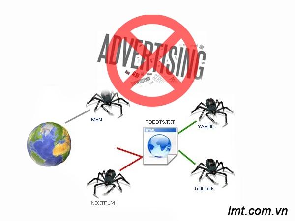 Google thay đổi Webmaster Guidelines: Không chặn quảng cáo bằng tập tin Robots.txt 1