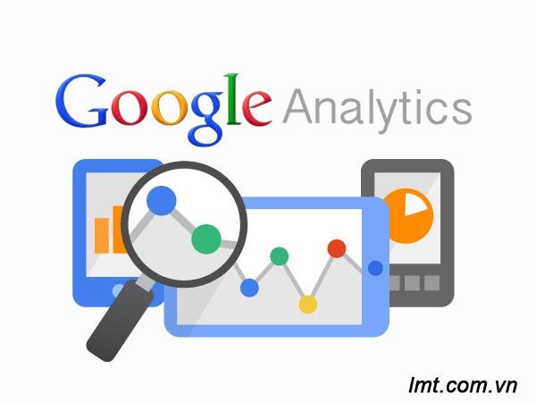 Google Analytic : Theo dõi chiến dịch tiếp thị nội dung offline 9