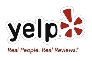 Tối ưu trên trang Yelp