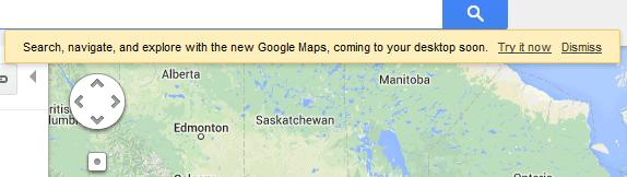 """tính năng my location"""" trên Google Maps"""