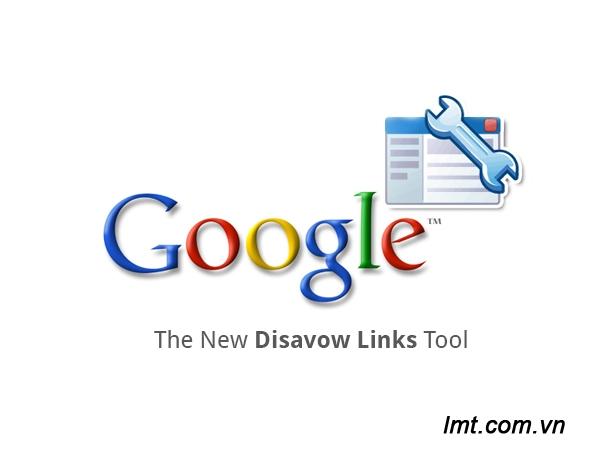 Công cụ Disavow tool của google: 7 điều có thể bạn chưa biết 8