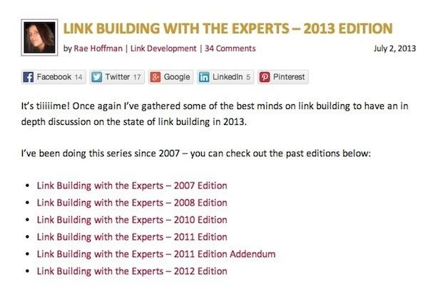 12 loại nội dung Evergreen thu hút liên kết giá trị cho website