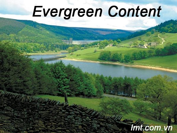 12 loại nội dung Evergreen thu hút liên kết giá trị cho website 1