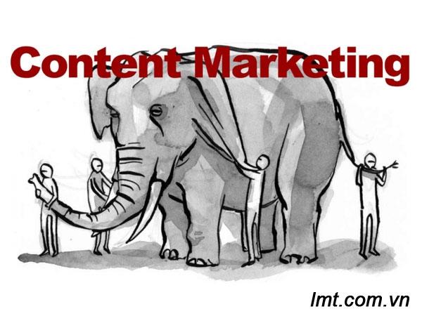 3 Giải pháp giúp các nhà tiếp thị xây dựng niềm tin trong nội dung 1