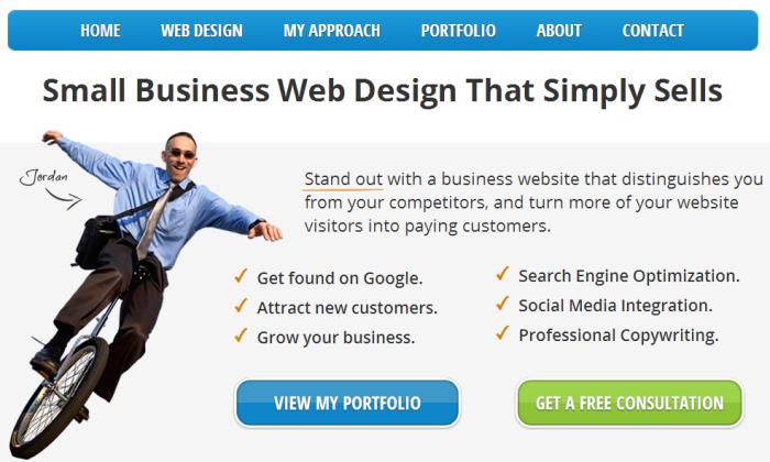 website có thể hưởng lợi từ phương thức xây dựng liên kết gãy