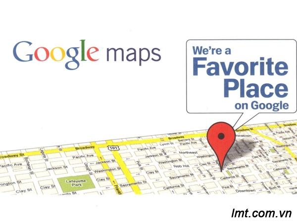 Google Maps mới sẽ được bổ sung một số tính năng 4