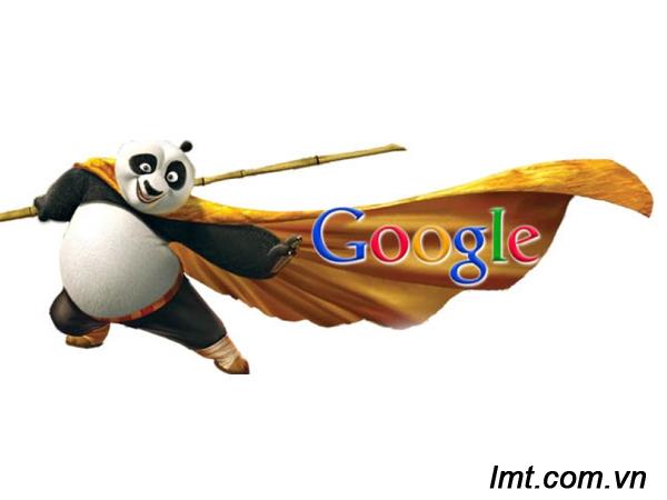 Lợi ích của bản cập nhật Google Panda đối với các doanh nghiệp nhỏ 3
