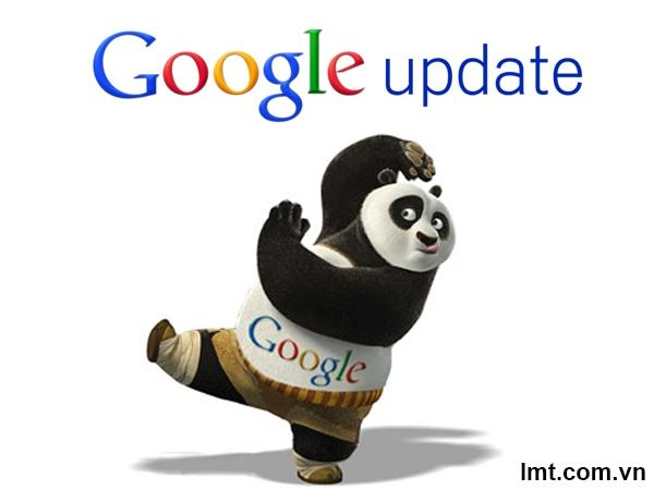 Google Update: Phần 1 – Tìm hiểu về thuật toán Panda 4