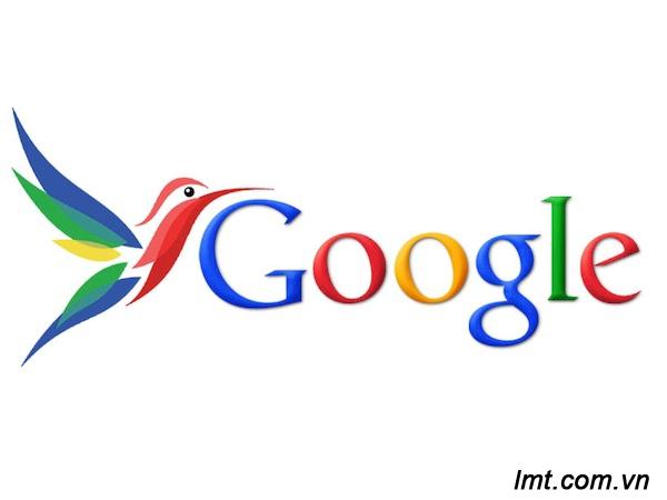 Google Update: Phần 3 – Cập nhật thuật toán Hummingbird 8