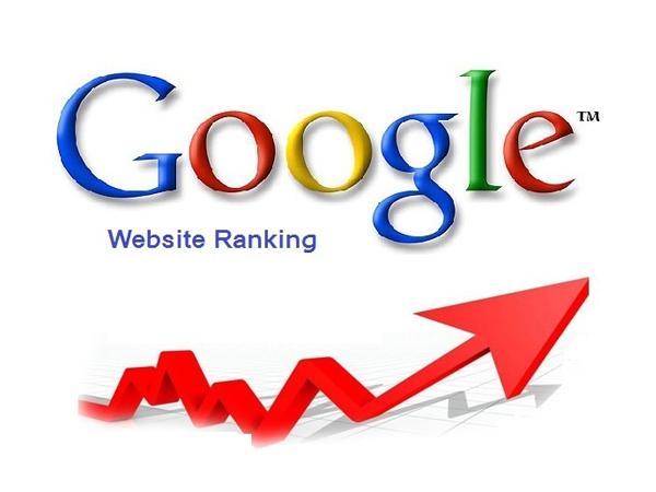 Tìm hiểu nguyên nhân website không được xếp thứ hạng trên Google 1