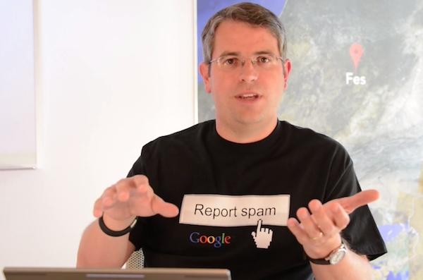 Matt Cutts từ Google: Phân biệt mức độ uy tín và tính phổ biến của website 10