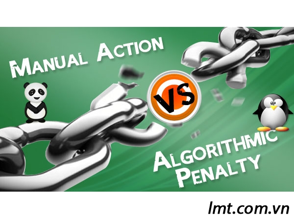 Chẩn đoán hình phạt của Google: Phần I – Website có bị phạt thủ công hay không? 4