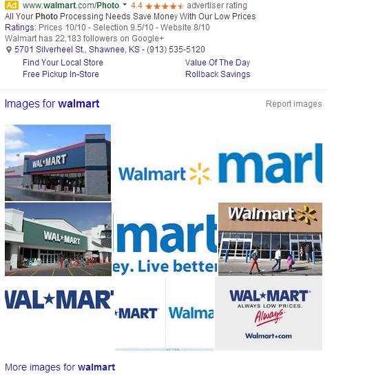 Sử dụng thẻ Alt hình ảnh thương hiệu