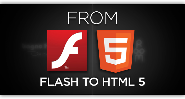 Flash to HTML5 Online