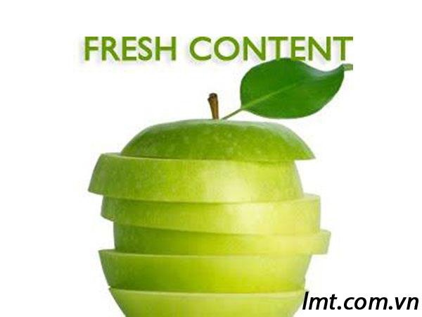 Phương pháp làm hồi sinh nội dung blog cũ 9
