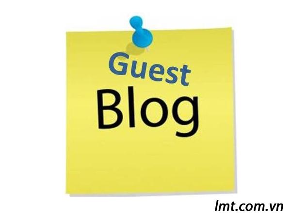 Tìm hiểu Guest Blogs có bị chia ngả hay không? 8
