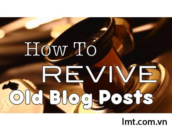 6 Thủ thuật dọn dẹp blog posts cũ và gia tăng thứ hạng cho website trên Google 1