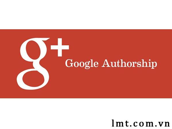 Google Authorship : Biện pháp cải thiện chất lượng 1