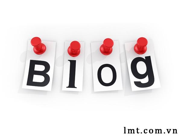 Blog thương mại điện tử: Cách thức gia tăng người đọc, cải thiện SEO 1