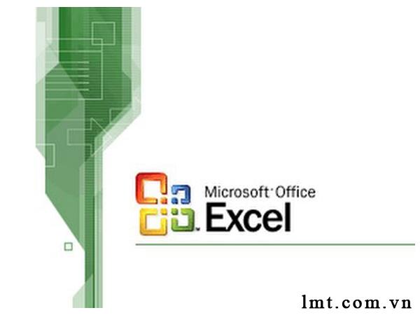 10 Cách khôi phục file Excel bị lỗi 1