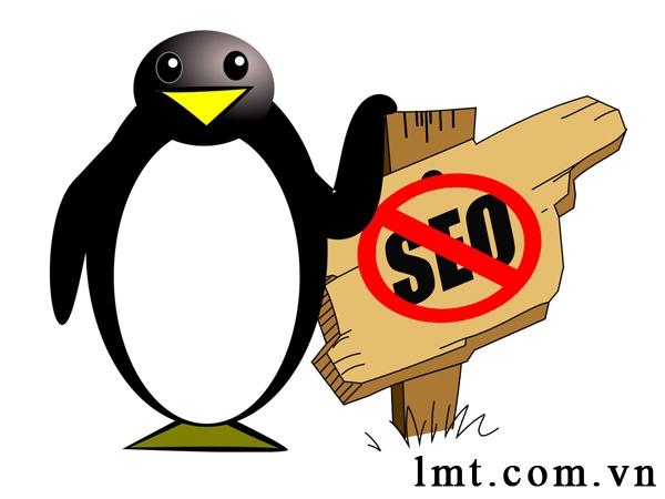 Hình phạt Penguin: Webmasters có phản ứng theo cách họ nên làm? 1
