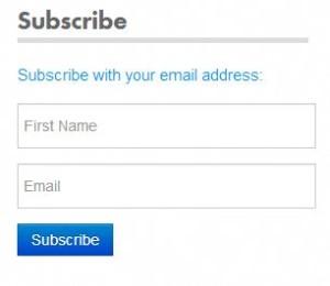 đăng ký nhận tin theo dõi blog