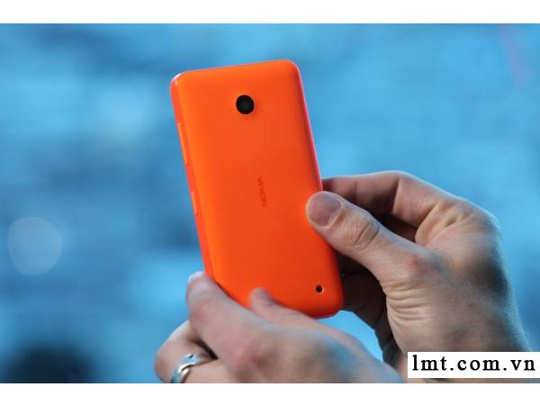 Lumia 630 – Khởi động hoàn hảo cho Windows Phone 8.1 7