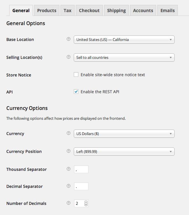 WooCommerce – Plugin xuất sắc cho website thương mại điện tử