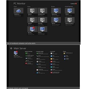 tiện ích được ưa chuộng trên Windows 8