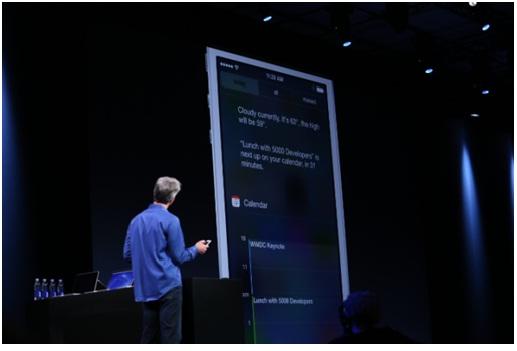 15 tính năng nổi trội của iOS 7 5