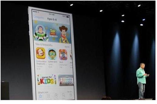 15 tính năng nổi trội của iOS 7 8