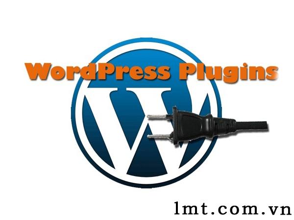 10 Plugin WordPress phổ biến nhất 1