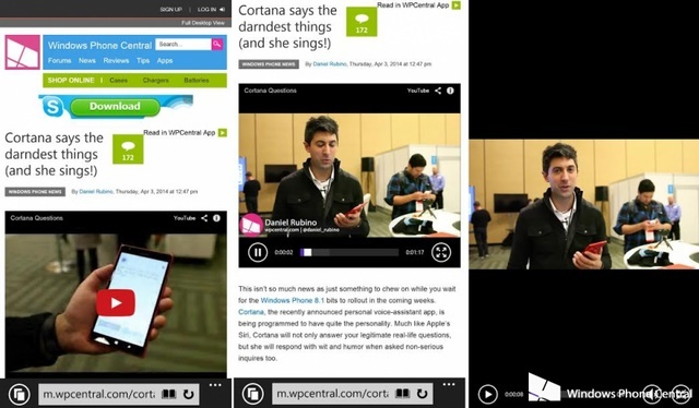 Các lỗi trên Windows Phone 8.1 và cách khắc phục