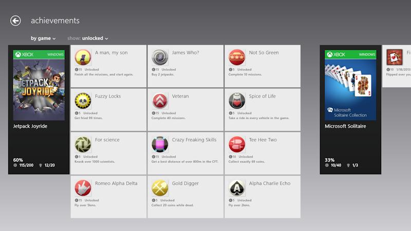 Những tính năng hoàn toàn mới trên windows 8