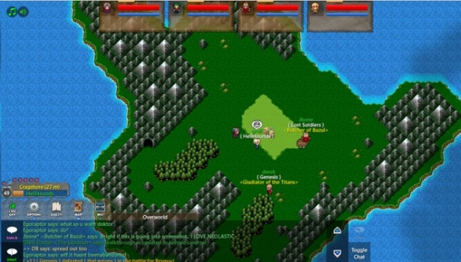 Game miễn phí hay nhất cho Windows 8