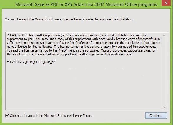 Cách chỉnh sửa word, excel, powerpoint sang PDF