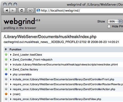 Những công cụ Debug PHP được sử dụng nhiều nhất hiện nay