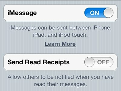 Thủ thuật độc đáo hay dùng nhất trong iOS 5