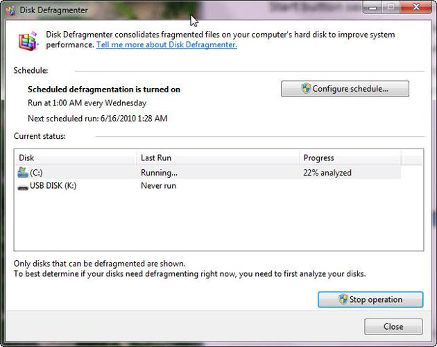 Thủ thuật giúp Windows 7 đạt tốc độ nhanh nhất