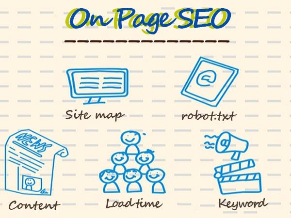 10 phút đánh giá onpage một website 1