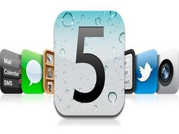 10 thủ thuật độc đáo hay dùng nhất trong iOS 5