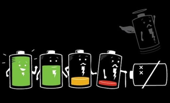 Những thói quen xấu khiến smartphone nhanh hỏng
