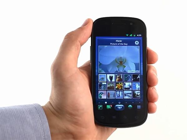 7 cách tùy biến giao diện cho thiết bị Android 1