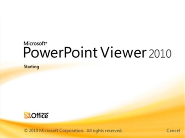 Thủ thuật PowerPoint 2010: Trình chiếu 7