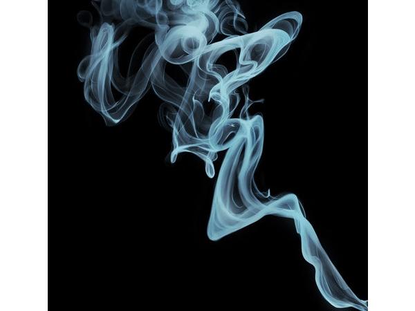 Hướng dẫn vẽ khói thuốc trong Photoshop CS6 1